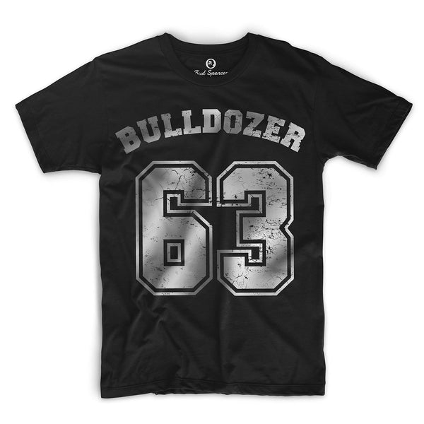 Bulldozer 63 - T-Shirt - Bud Spencer®