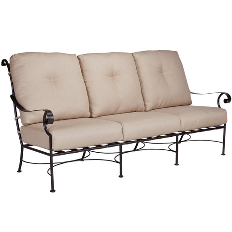 OW Lee St. Charles Sofa - Custom Patio Outlet