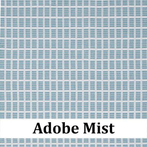 Custom Patio Outlet Stock Fabric - Adobe Mist