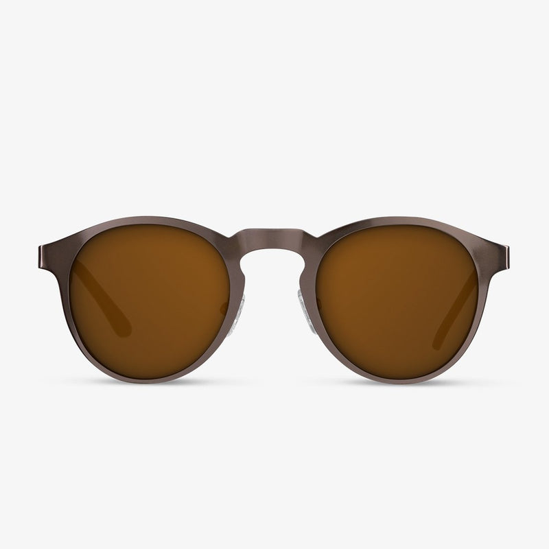 Ultra Light Steel Brown / Brown