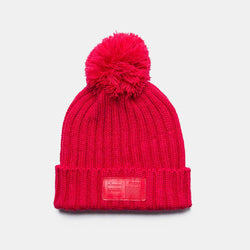 Flag Red Beanie