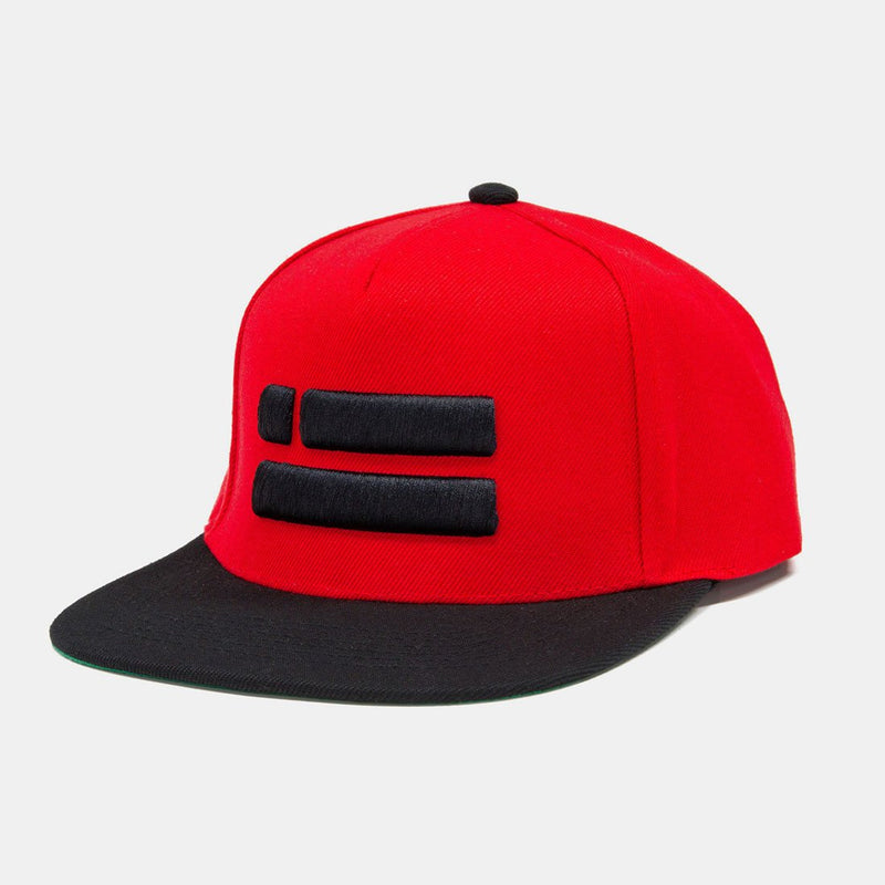 Sanpback Red Lunatic