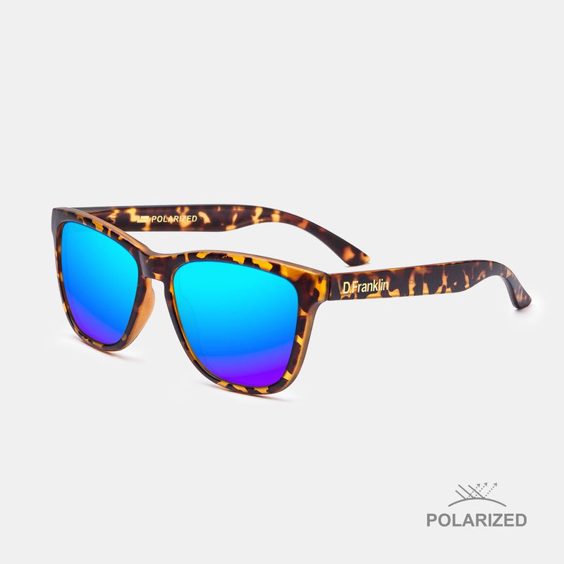 Roosevelt Carey / Blue Polarized