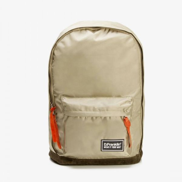 Rocket Backpack Grey