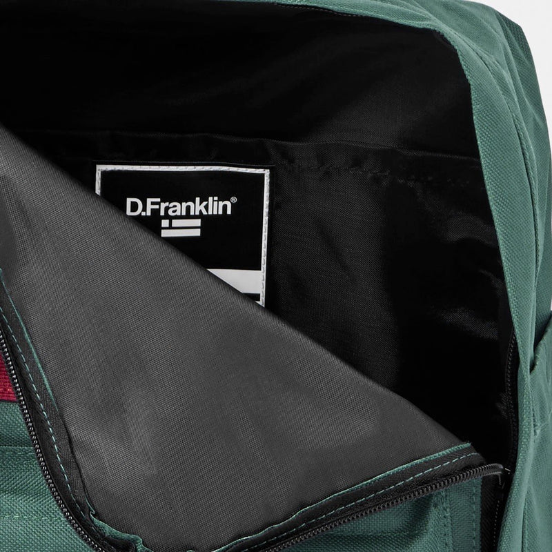 Frank Backpack Green