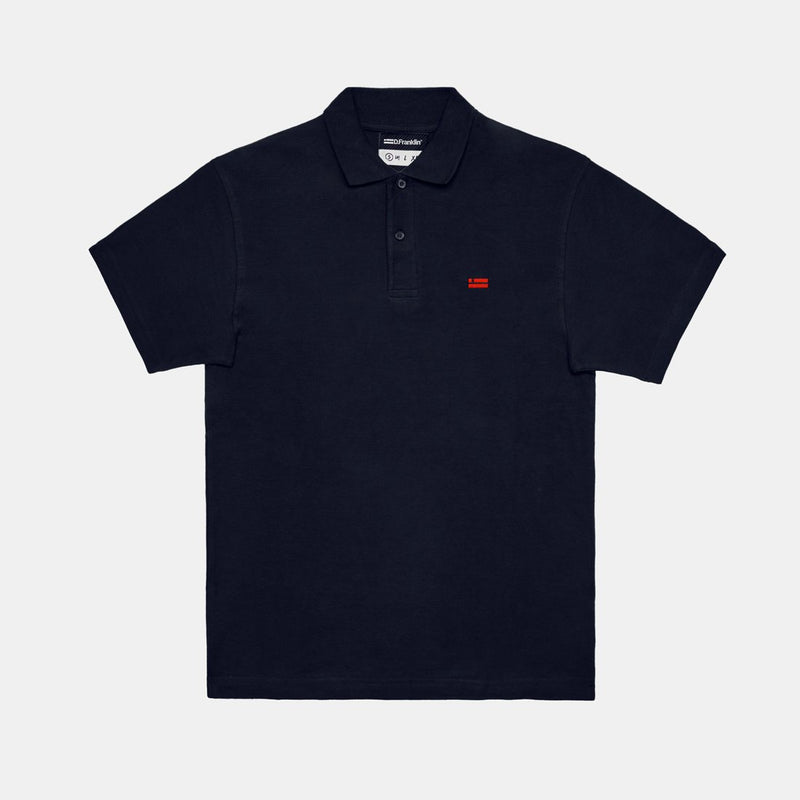 Logo Navy Polo