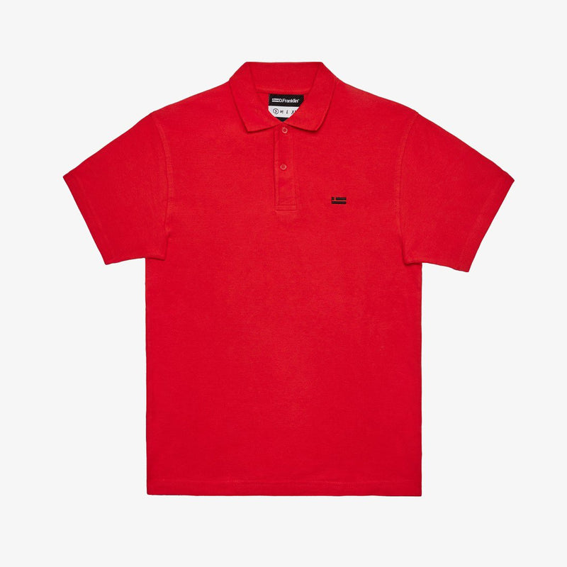 Logo Red Polo