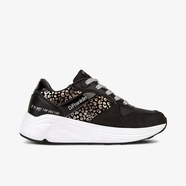 Spark Cheetah / Black