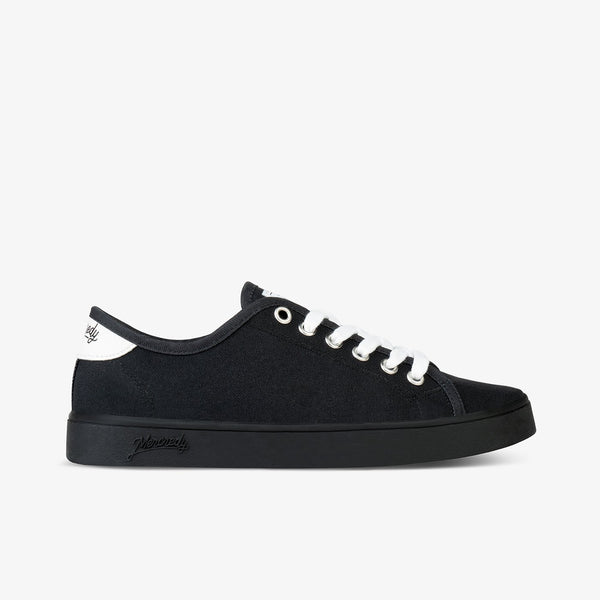 Mercredy Mediterranean R-Canvas Black / Black