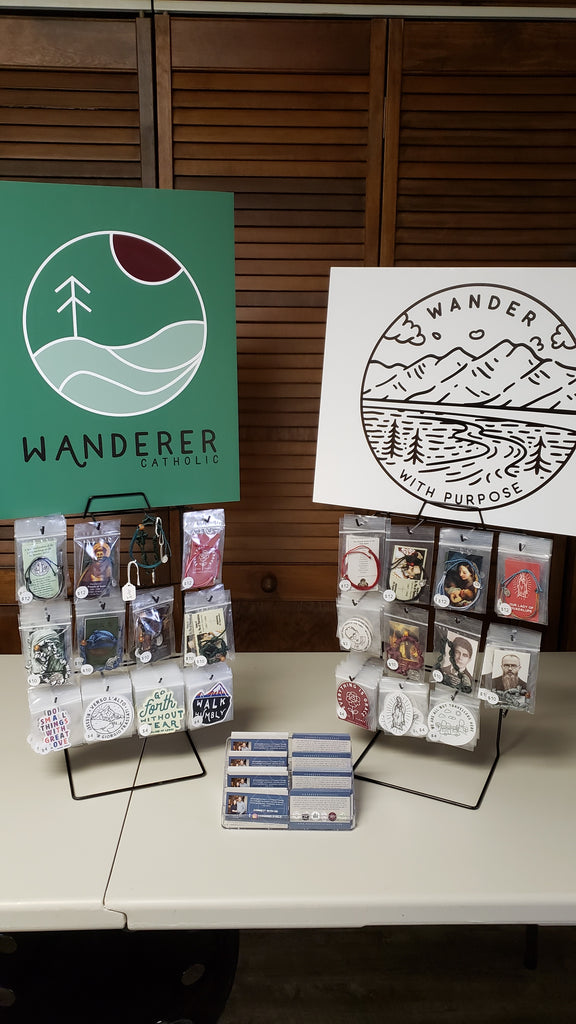 Wanderer Catholic @ Adore Conference August 16-18 2019