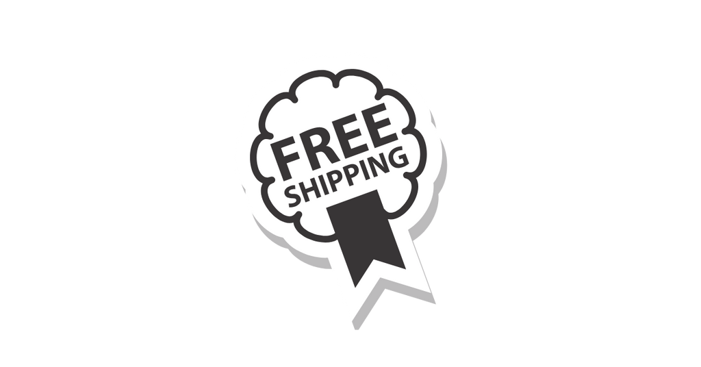 FREE SHIPPING - Entire Shop