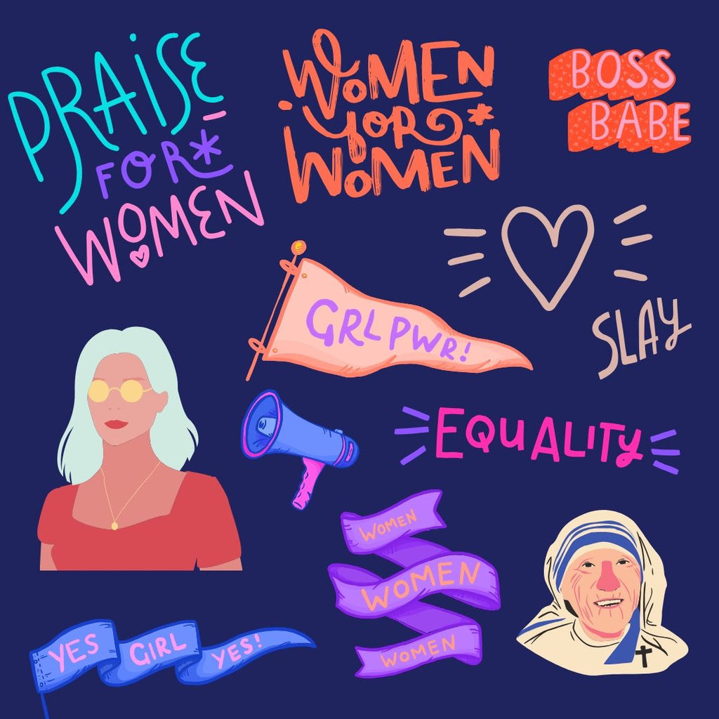 Celebrating Women: Everything You Want to Know About International Women's Day