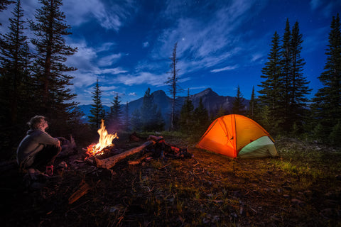 Ultimate Camping List Wanderer Catholic Outdoor Goods