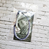 Wanderer Companion Bracelet Saint Teresa of Calcutta wrapped and packaged