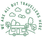 We Are All But Travellers Here Digital Download JPG