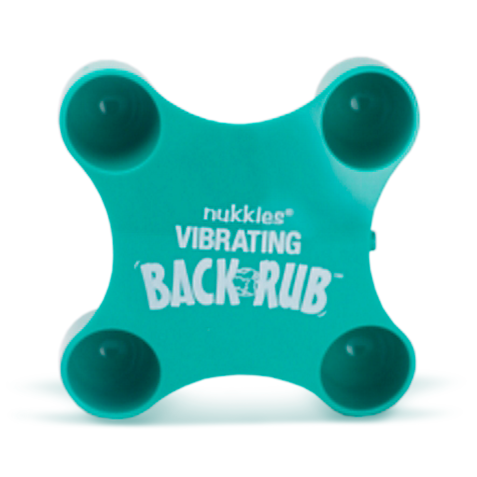 Nukkles Vibrating Backrub