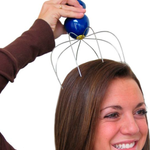 Nukkles Vibrating Head Massager