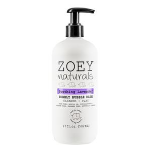 Bubbly Bubble Bath Soothing Lavender
