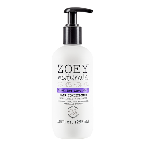 Hair Conditioner Soothing Lavender
