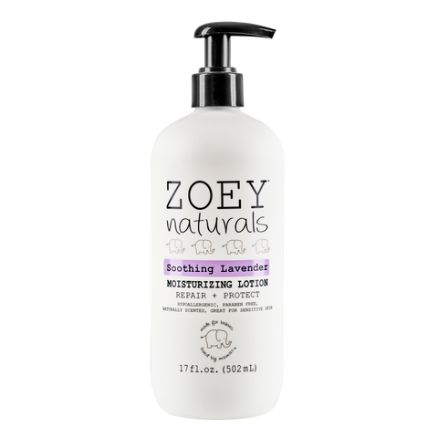 Soothing Lavender Lotion