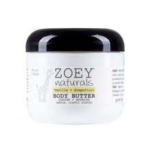 Load image into Gallery viewer, Vanilla Grapefruit Body Butter