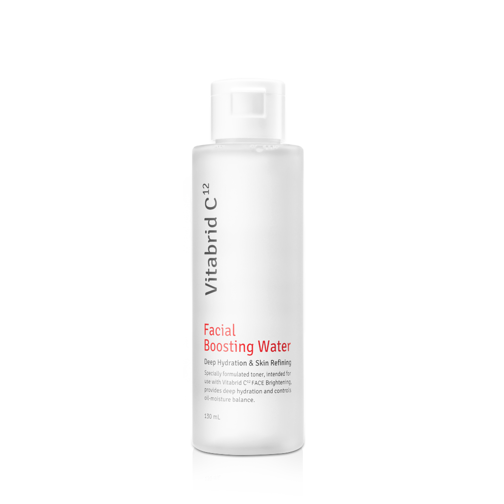 Vitabrid C¹² Facial Boosting Water