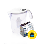Reignite Your Radiance Set + FOC HydroPlus® Water Pitcher NP2290 Bundle Set