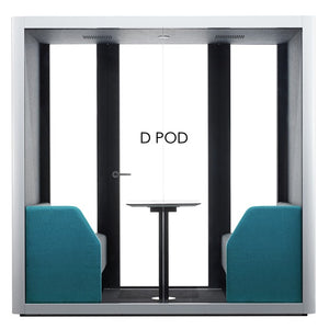 D POD  (500kg Net weight)