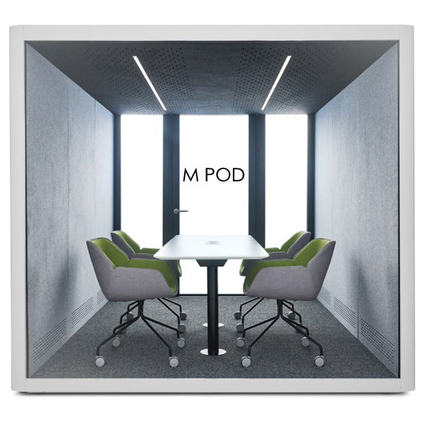 M POD  (1,300kg Net weight)