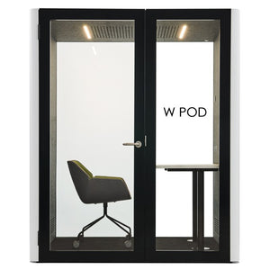 W POD (650kg Net weight)