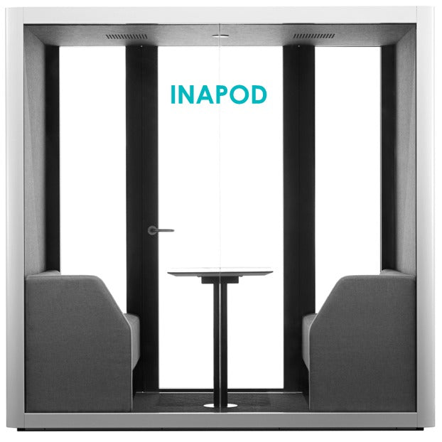 D-POD   DUAL (1-4) PERSON OFFICE POD   (500kg Net weight)