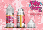Taffy Splash Salt Nic E-Liquid