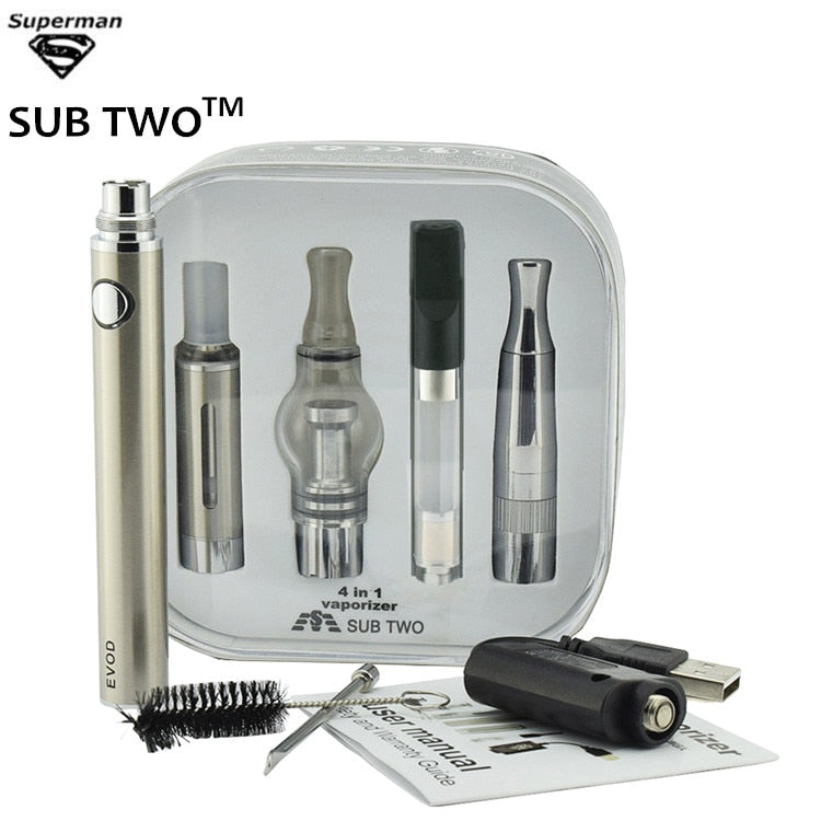 SUB TWO Dry Herb Vaporizer