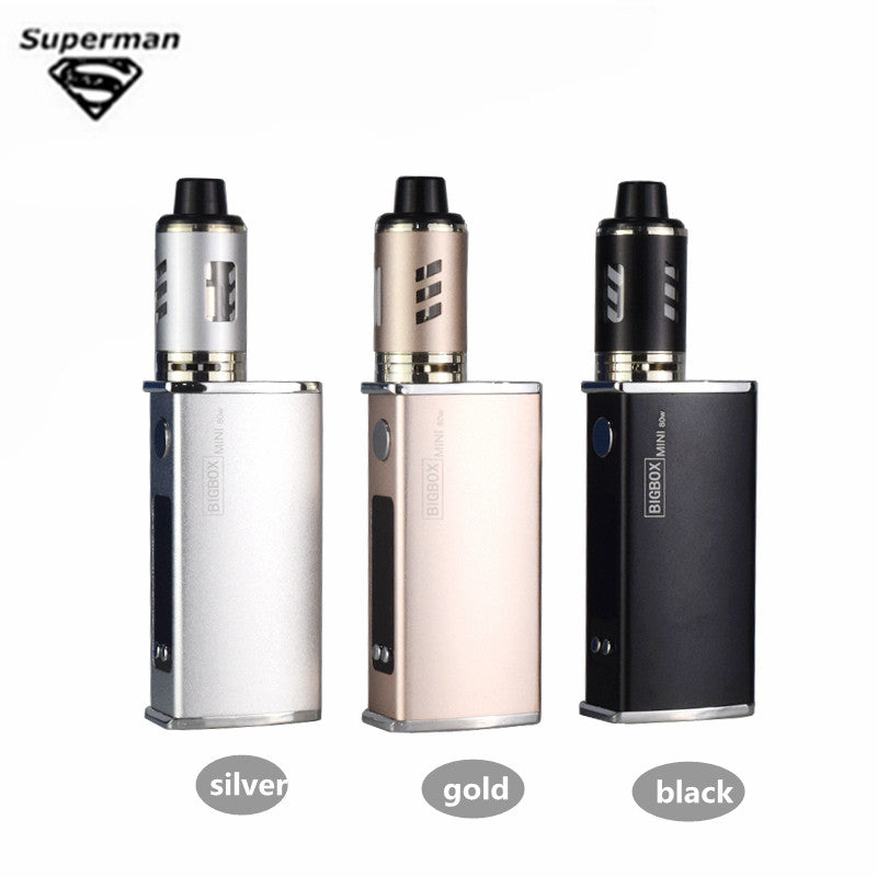 Sub Two Original mini 80w kit