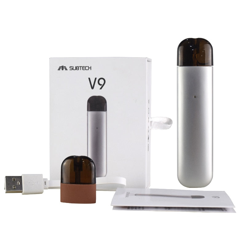 SUB TWO V9 CBD Vape Pod Kit