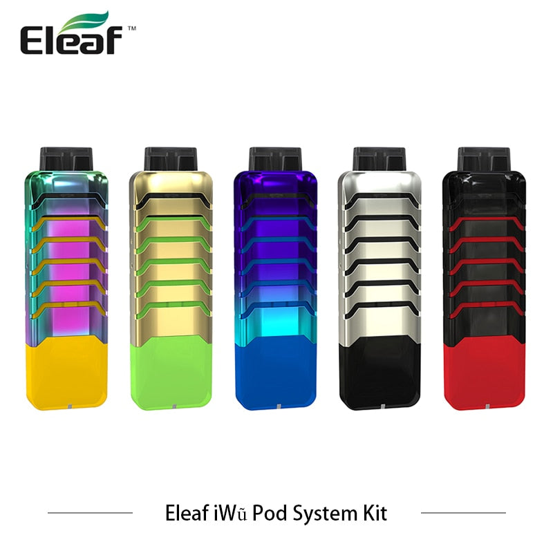 Eleaf iWu Pod Kit