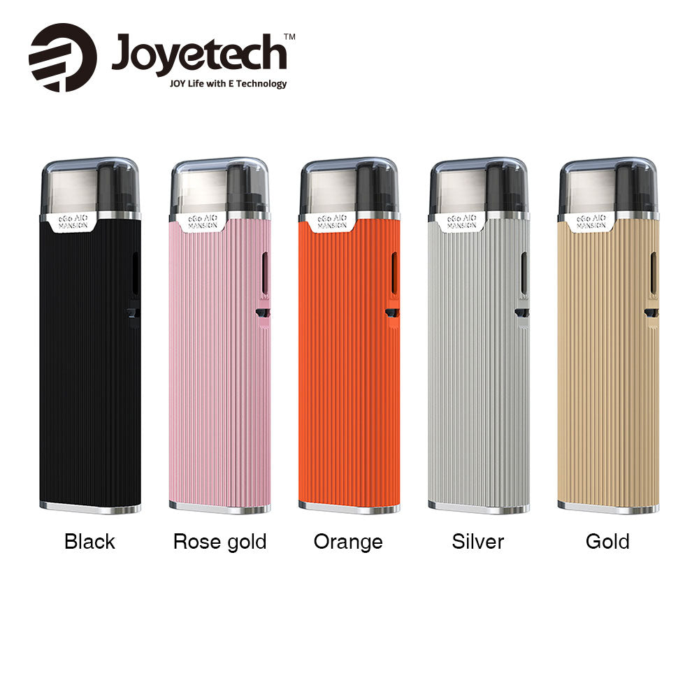 Joyetech eGo AIO Mansion Starter Kit W/ Battery