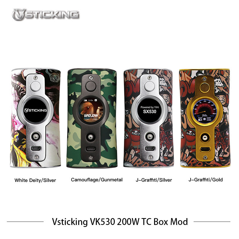 Vsticking VK530  200 W Kit