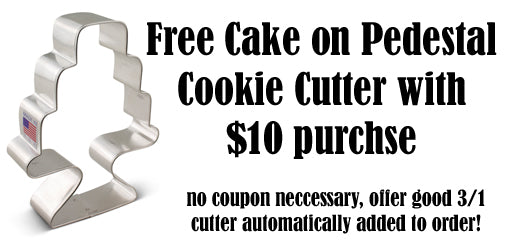 No Coupon Necessary Offer Only Good Today March 1st Cutter Will Automatically Be Added To All Orders 10 Or More Need Add It Your Cart