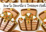 Treasure Chest Cookie