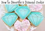 Diamond Cookie