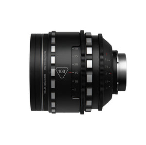 Whitepoint Optics Neo Super Baltar 100mm/T2.3