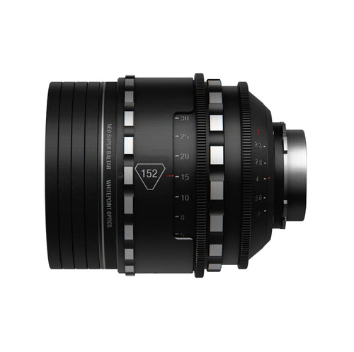 Whitepoint Optics Neo Super Baltar 152mm/T3