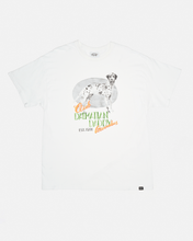 Load image into Gallery viewer, DALMATIAN DADDY GRAPHIC TSHIRT