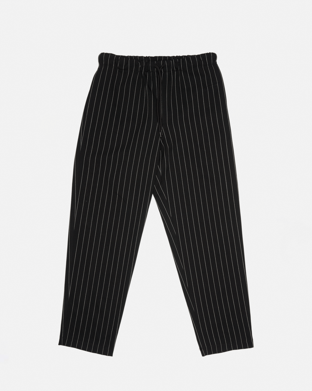 STRIPE RELAX TROUSERS