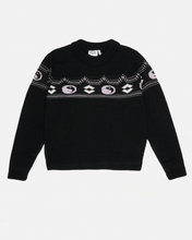 Load image into Gallery viewer, Ying Yang Chunky Knit