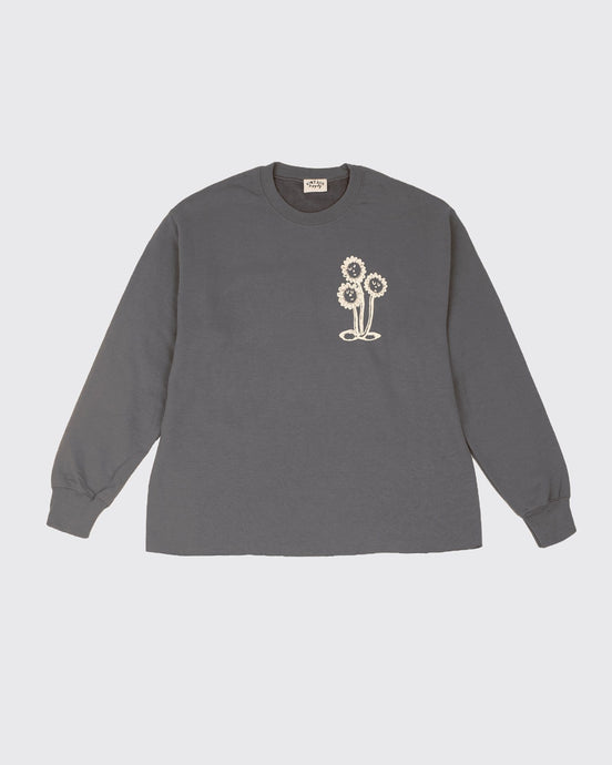 Cropped Columbia Road Sweat