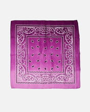 Load image into Gallery viewer, PINK OMBRE BANDANA
