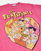 Load image into Gallery viewer, FLINTSTONES OVERSIZED T-SHIRT