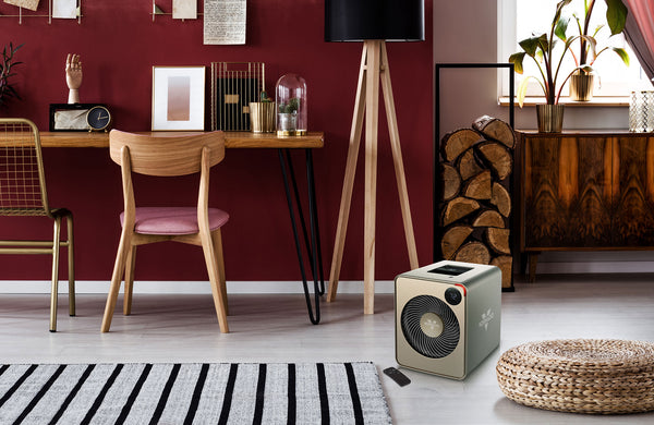 A Spotlight on the Family of Vornado Whole Room Heaters: Is the VMH350 the right choice for you?